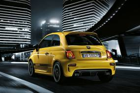 Abarth 595 (0 to date) review