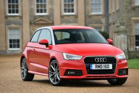 Audi A1 1.4 TFSI 150PS COD review
