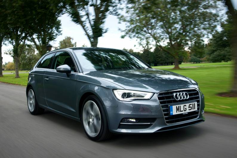 Audi A3 1 2 Tfsi Car Review Rac Drive