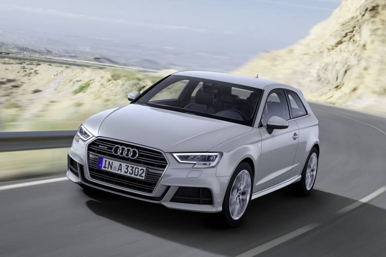 Audi A3 1.6 TDI review