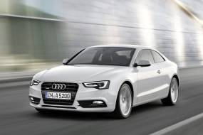 Audi A5 Coupe 2.0 TFSI quattro 225PS