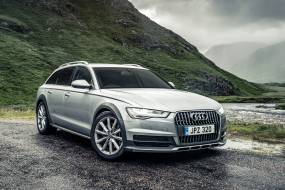 Audi A6 allroad review