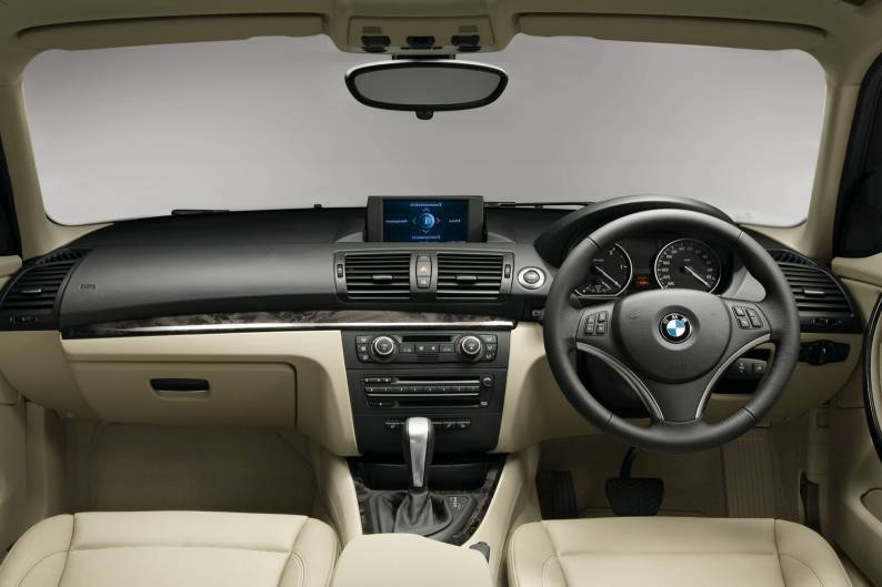 BMW 1 Series (2004- 2011) review