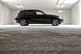 BMW 1 Series Sports Hatch (2011 - 2015) review