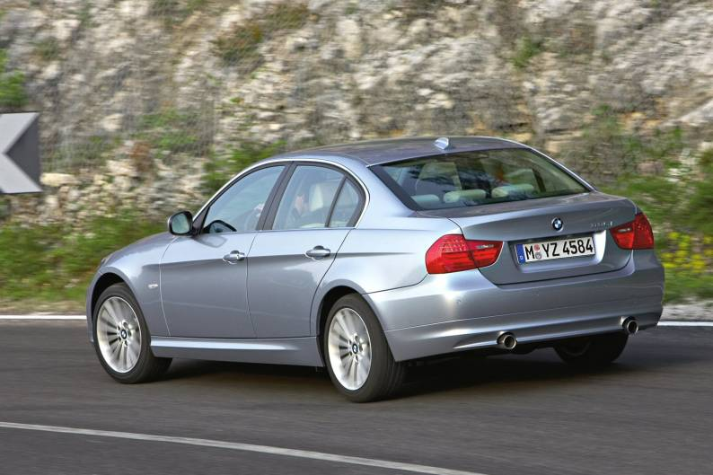 BMW 3 Series (2005 - 2011) review