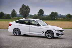 BMW 3 Series Gran Turismo review