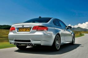 BMW M3 (2007 - 2013) review