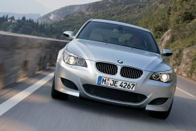 BMW M5 (2005 - 2010) review