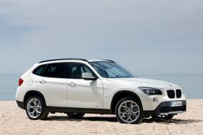 BMW X1 (2009 - 2012) review