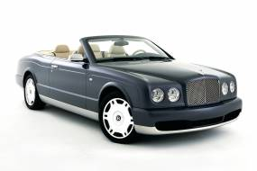 Bentley Azure (2006 to date) review