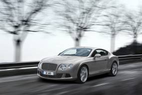Bentley Continental GT (2003 to date) review