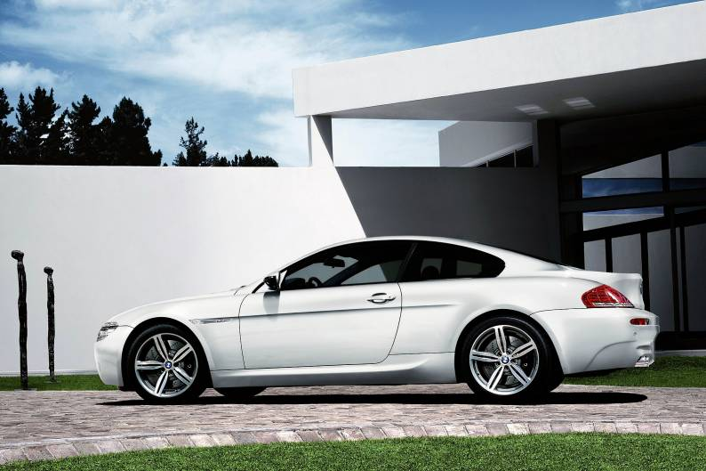 BMW M6 (2005 - 2010) used car review