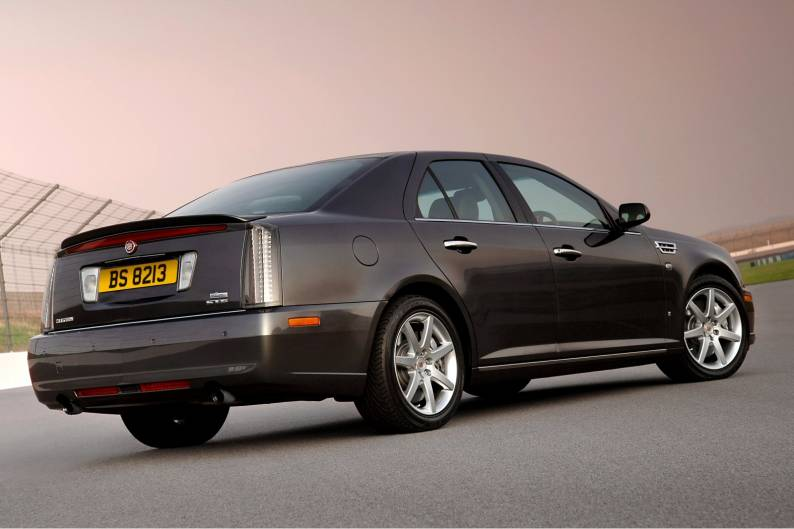 cadillac cts 2008 2013 used car review review car. Black Bedroom Furniture Sets. Home Design Ideas