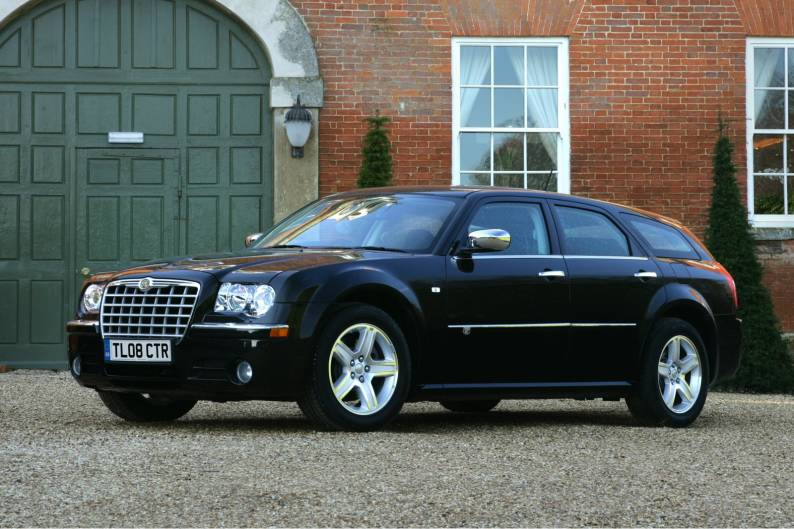 Chrysler 300C (2004 - 2011) review