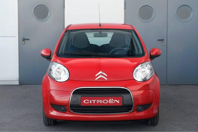 citroen c1 2009 2011 used car review review car review rac drive. Black Bedroom Furniture Sets. Home Design Ideas