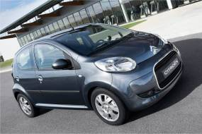 Citroen C1 (2005 - 2009) review