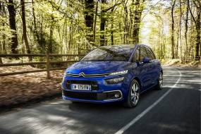 Citroen C4 Picasso BlueHDi 150 review