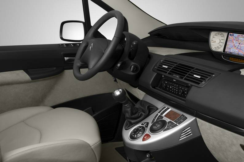 Citroen C8 2002 2010 Used Car Review Review Car Review