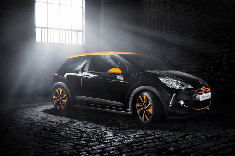 Citroen DS3 (2010 - 2014) review