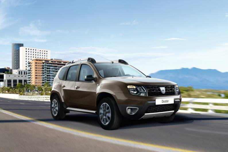 dacia duster review review car review rac drive. Black Bedroom Furniture Sets. Home Design Ideas