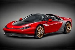 Ferrari Sergio - Preview review