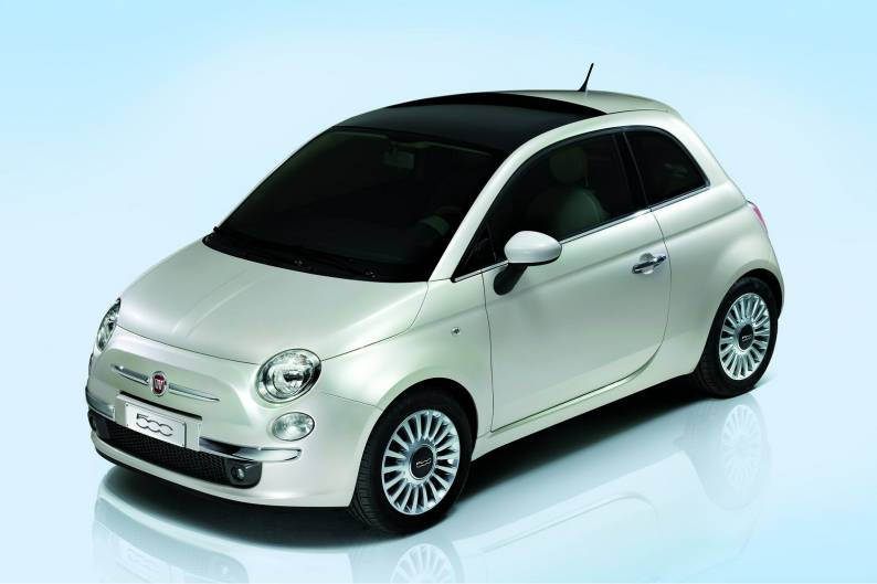 Fiat 500 (2008 - 2010) review