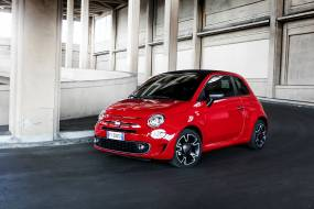Fiat 500 S review