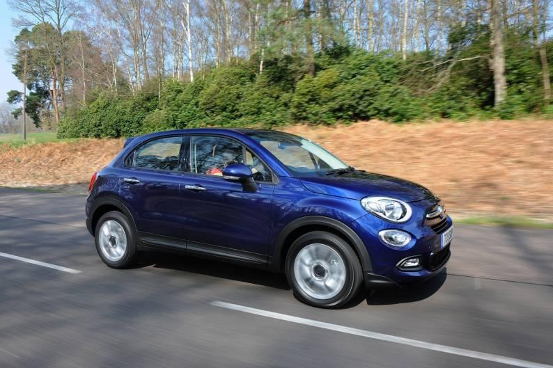 fiat 500x review review car review rac drive. Black Bedroom Furniture Sets. Home Design Ideas