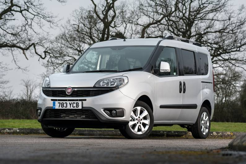 Fiat Doblo review