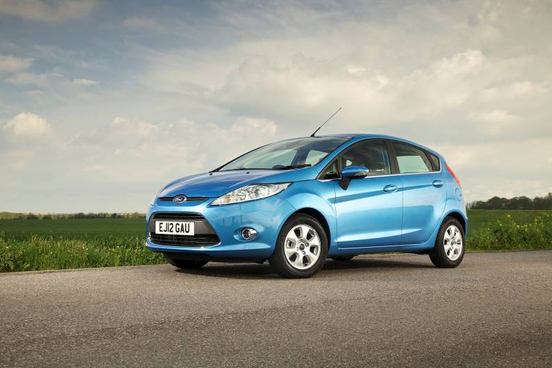 Ford Fiesta ECOnetic - Long Term Test review