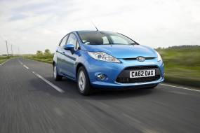 Ford Fiesta ECOnetic - The Eco Choice review