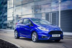 Ford Fiesta ST3 review