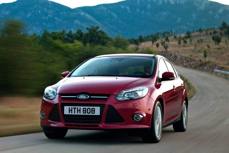 Ford Focus (2011 - 2014) review