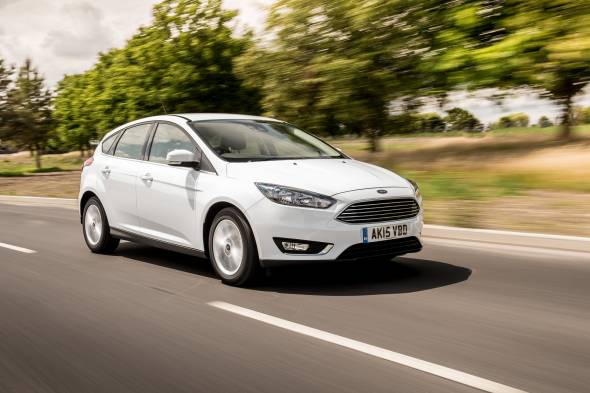 Ford Focus SYNC2 - Long Term Test review