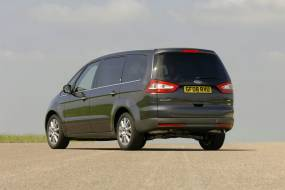 Ford Galaxy (2006 - 2010) review