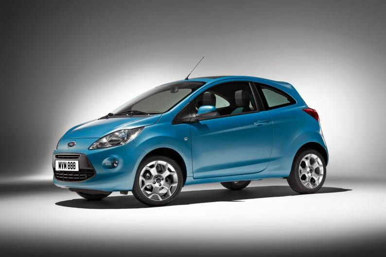 Ford Ka - Long Term Test review