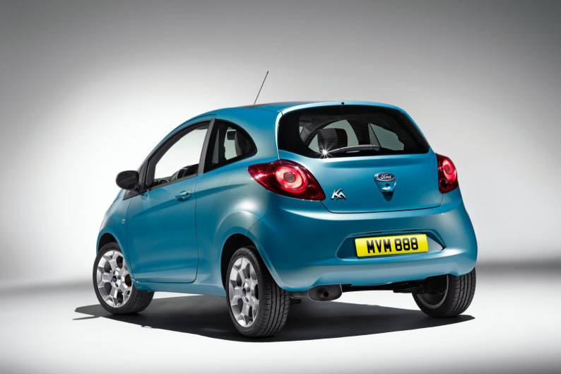 Ford Ka - The Day-To-Day Choice review