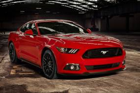 Ford Mustang review