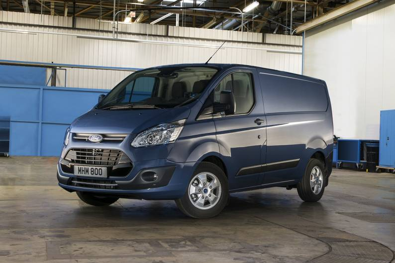Ford Transit review