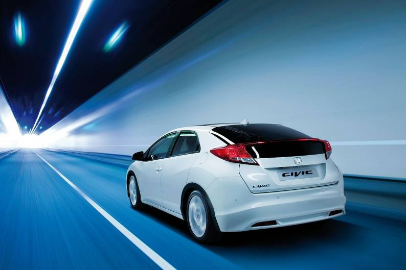 Honda Civic 1.6 i-DTEC (2013 - 2015) review