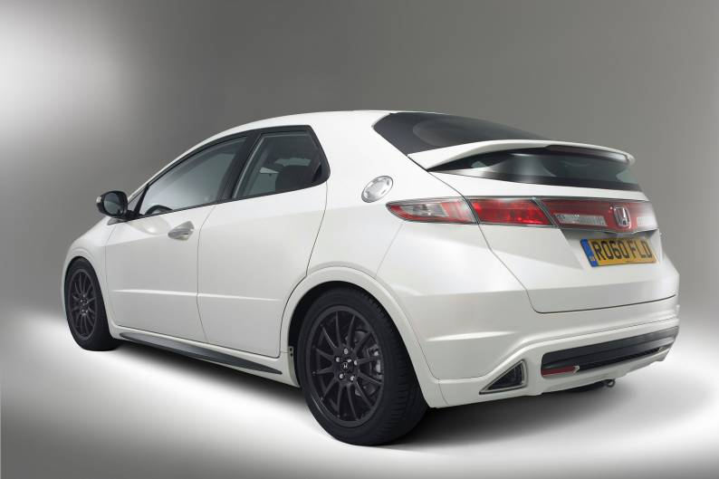 Honda Civic (2010 - 2011) review