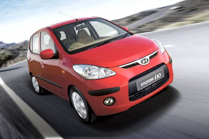 hyundai i10 2008 2010 used car review review car review rac drive. Black Bedroom Furniture Sets. Home Design Ideas