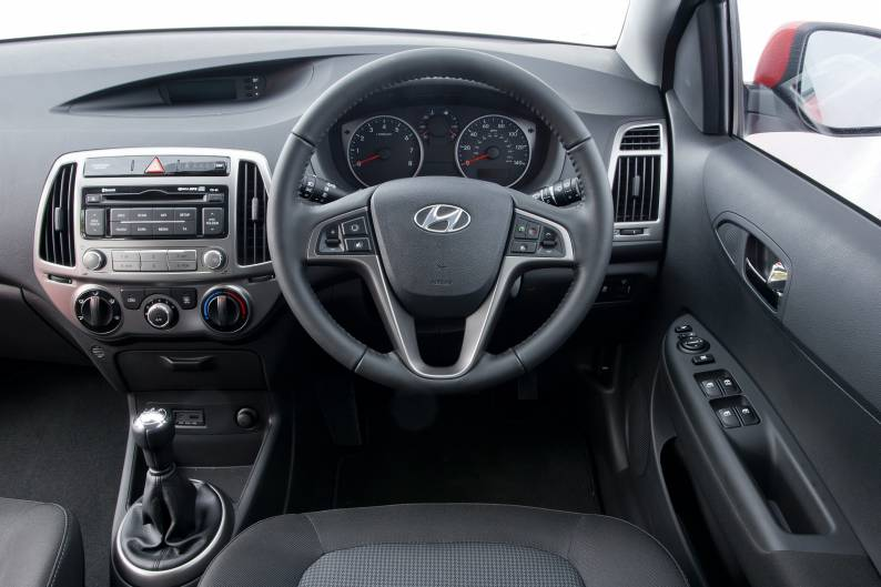 Hyundai i20 (2012 - 2014) review