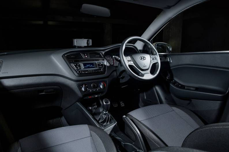 Hyundai i20 Active review
