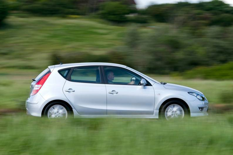 Hyundai i30 (2010 - 2011) used car review
