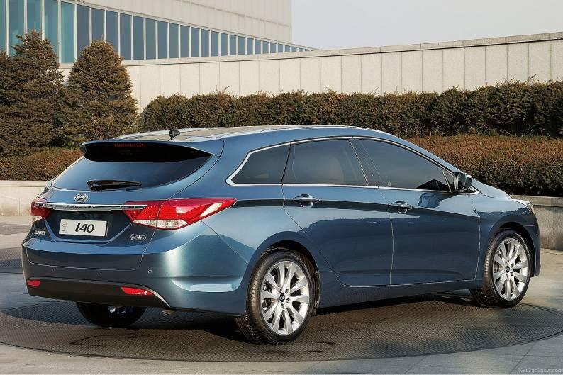 Hyundai i40 review uk dating 5