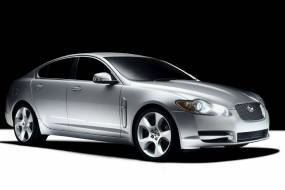 Jaguar XF (2008 - 2010) review