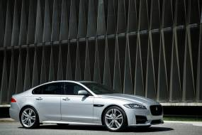 Jaguar XF 3.0 TDV6 S review