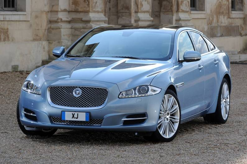Jaguar XJ 3.0 D review