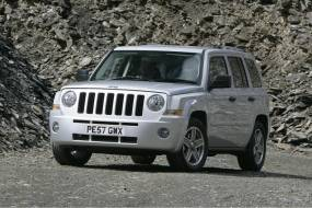 Jeep Patriot (2007 - 2008) review